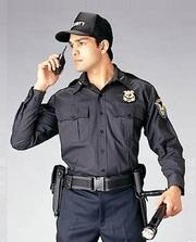 Охранник-администратор,  работа в день