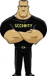 Охранник с ежедневными выплатами